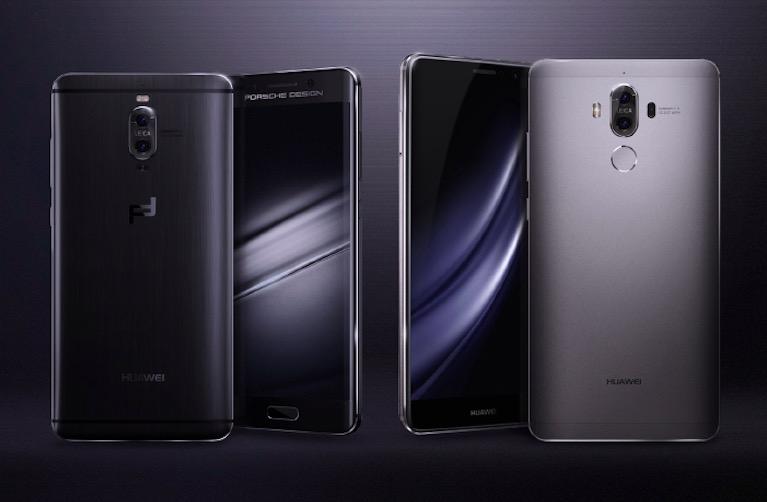 Huaweiの最新鋭SIMフリーモデルmate9が発表!日本での発売日や価格などいち早くチェック!